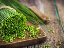 What Foods to Add Chives to