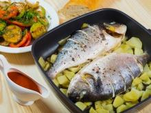 Cooking Quick and Easy Fish