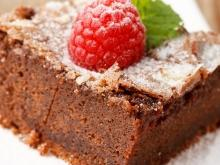 Cocoa Coffee Cake