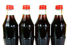 Coca-Cola and Pepsi Reduce the Amount of Sugar in Their Sodas