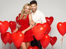 See What the Stars Portend in Love for February 14