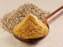 Cumin Helps Against Allergies