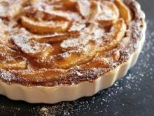 Italian Apple Pie