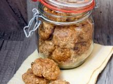 Biscuits with Oats