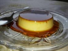 The Tastiest Creme Caramel