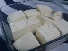 Grandma`s Recipe for Homemade Goat Cheese