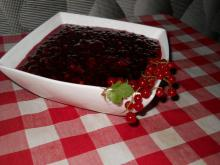 Irresistible Homemade Blackcurrant Jam
