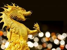 Year of the Dragon: Chinese Horoscope for 2012