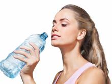 The Magical Properties of Mineral Water