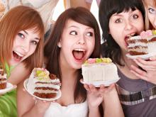 Why do We Eat Cake on our Birthday?