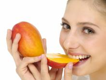 Eat Mangoes to Protect Yourself from Infections