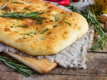 Irresistible Recipes for Aromatic Focaccia