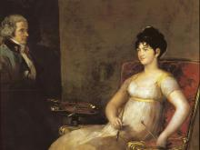A Mysterious Duchess was Francisco Goya's Great Muse