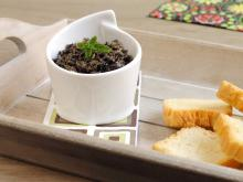 Tapenade - the Poor Man's Caviar