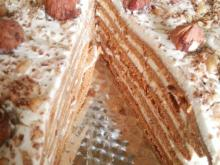 Country-Style French Cake