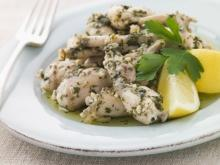 Provence-style Frog Legs