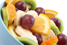Fruit Salad with Kiwi
