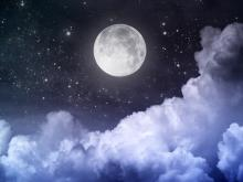 The Full Moon Steals Up to 50 Minutes of Sleep