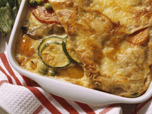 Greek Moussaka with Lamb