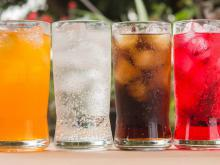 Soda Tax Passed - Find out Where
