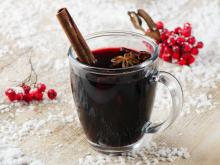 Country-Style Mulled Wine