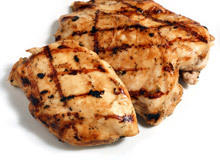 Chicken Steaks