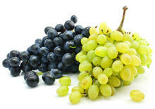 Why we should eat grapes