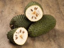 The Wonderful Benefits of Soursop