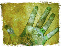 Palmistry - Meaning of the Line of Life
