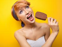 An Ice Cream Diet - is it Possible?