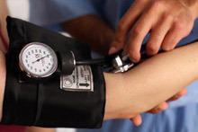 Forbidden foods for high blood pressure