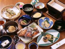 Culinary Traditions in Japan