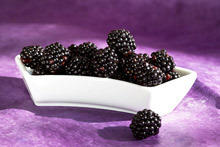 Blackberries - One of the Healthiest Fruits