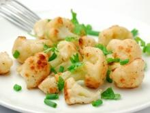 Side Dish with Cauliflower