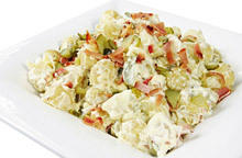 Potato Salad Caprice