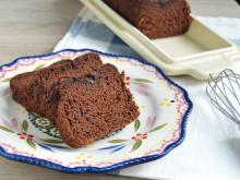 Healthy Cake with Rice Flour