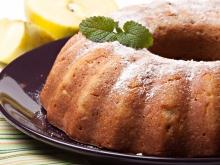 Lithuanian Cake