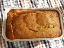Cake with Apples and Carrots