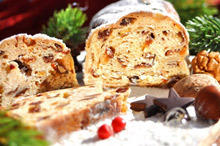 How to Make the Perfect Stollen for Christmas
