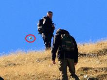 Romanian Tourist Snaps Photo of UFO in Kosovo