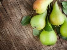 How to store pears