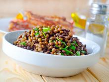 Why are Lentils Healthy?