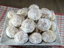Sweet Turkish Delight Balls