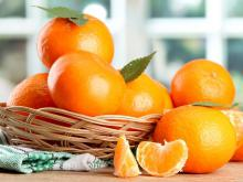 Why We Should Eat Mandarins Every Day