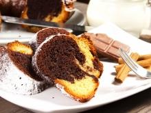 Easy and Tasty Cake