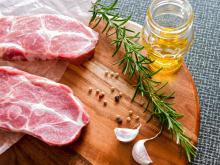 Grill Marinade with Rosemary