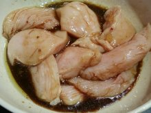 Spectacular Marinade for Chicken Fillet