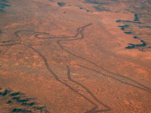 The Marree Man - the Phenomenon That Still Remains a Mystery