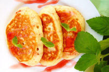 Potato Blini