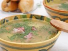 Lamb Offal Country-Style Soup